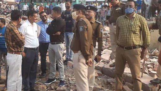 Madhya Pradesh: Land worth over Rs 2-3 crores freed in Barwani