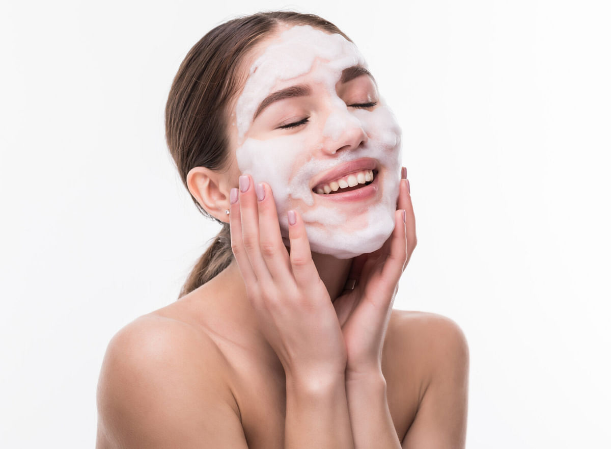 Bust your skin's stress with these easy, effective tips