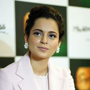 Watch: Kangana Ranaut shares her transformation video, says 'I was a minor when I started working, suffered a lot'