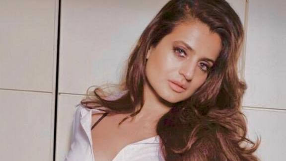 'Hilarious, ridiculous rumours': Ameesha Patel reacts after accusations of cheating film producer of Rs 2.5 crore