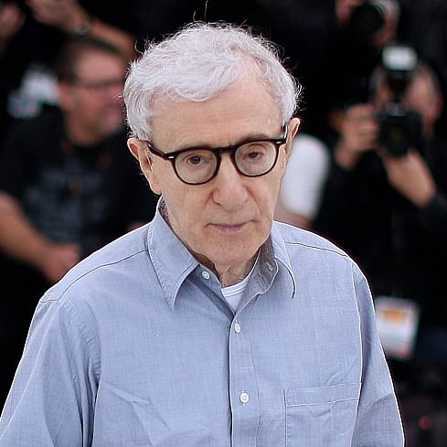 New HBO documentary to explore Woody Allen abuse allegations