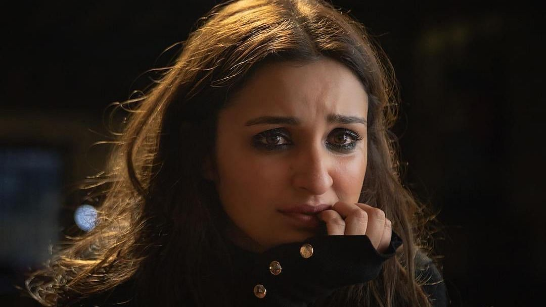 Makers of Parineeti Chopra's 'The Girl On The Train' request viewers to not give out spoilers