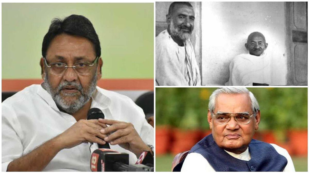 Rethink renaming of Faridabad's  Badshah Khan Hospital: Maharashtra Minority Affairs Minister Nawab Malik