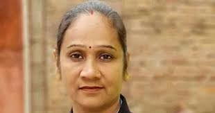 BSP MLA Ramabai Thakur