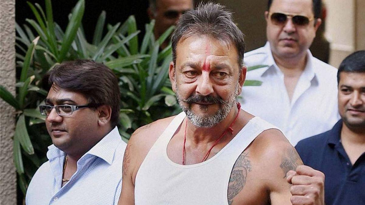 Bombay HC notice to SIC on Rajiv case convict's Sanjay Dutt remission plea