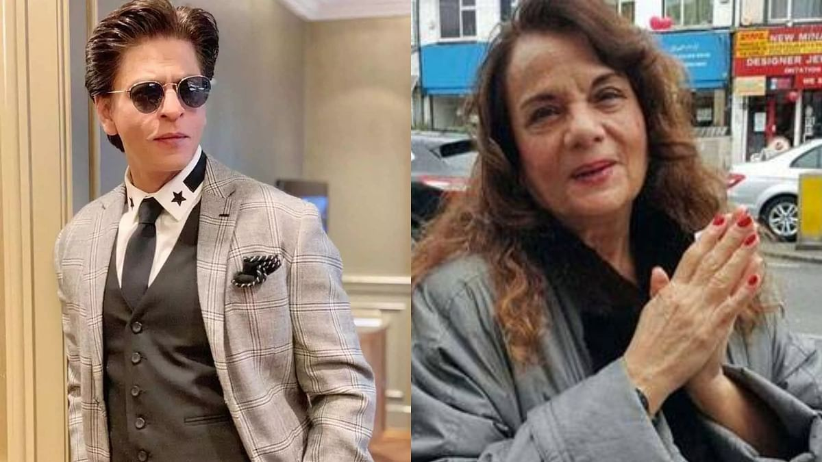 From Shah Rukh Khan to Mumtaz: Bollywood celebrities and their epic responses to death hoax
