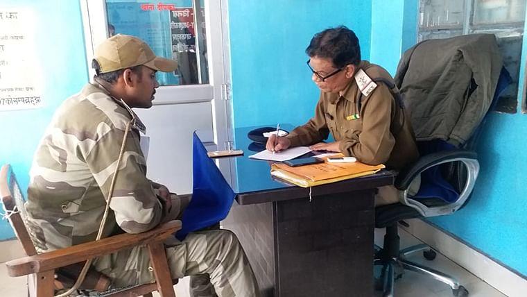 Raipur: Tribal man injured in CISF firing in Gevra mines