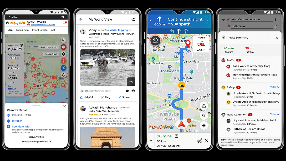 Can MapmyIndia Move take on Google Maps? Here's what netizens are saying about new navigation app