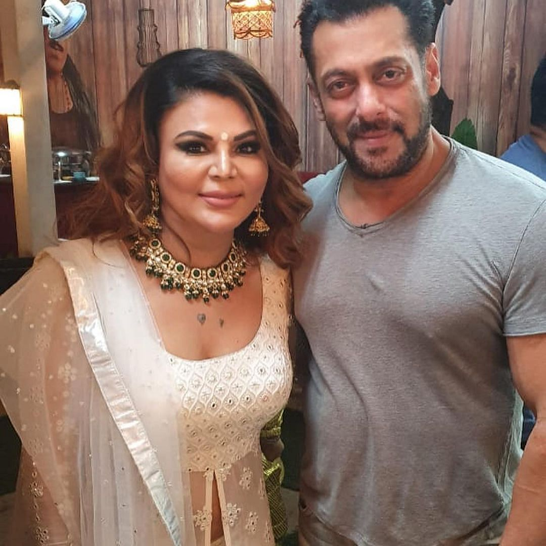 Rakhi Sawant thanks Salman Khan for extending help to treat mother Jaya; watch video