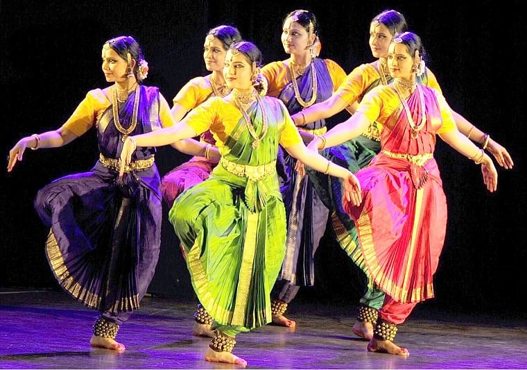 Khajuraho Dance Festival 2021: Of grace, groove and ghungroos!
