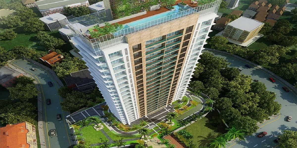 Diamines & Chemicals' chairman buys four luxury apartments in Raheja Artesia for Rs 80 crore