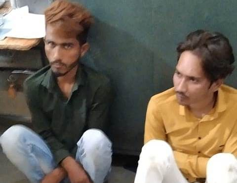 Khargone: Police book two for 'Love Jihad', girls rescued from Jaam Gate