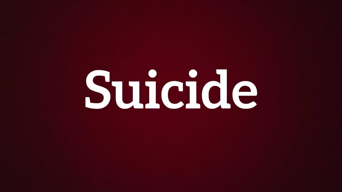 Thane: Tribal woman commits suicide  over domestic row