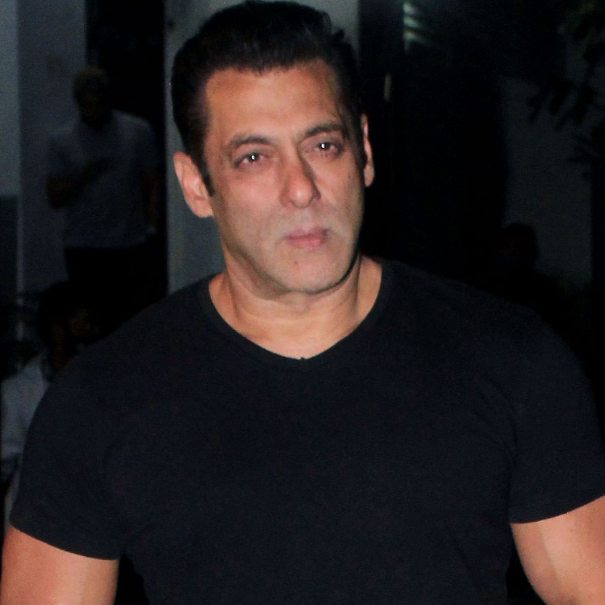 Salman Khan apologises for 'mistakenly' submitting fake affidavit in blackbuck poaching case