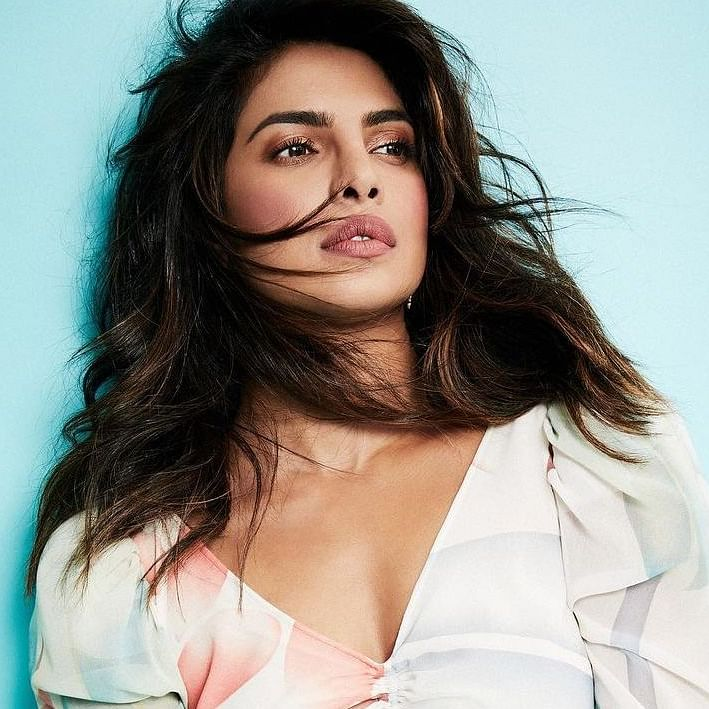 Here's what Priyanka Chopra didn't mention in her biography 'Unfinished'