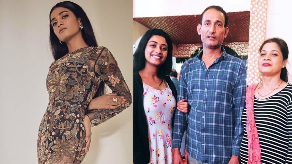 From washing dishes at restaurant to Miss India 2020 Runner Up: Rickshaw driver's daughter Manya Singh's inspiring journey