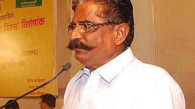 Mumbai: Former BJP MLA Hemendra Mehta joins Shiv Sena