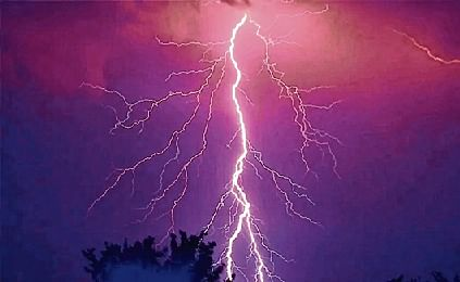 Country's first in Odisha's Balasore: Thunderstorm research testbed