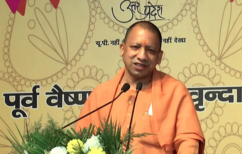 Uttar Pradesh: Opposition to grill Yogi govt over farmers' protest, sugarcane dues, law and order during budget session