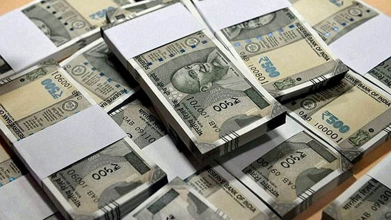 Madhya Pradesh: Rs 1.74 crore seized in Barghat, three arrested