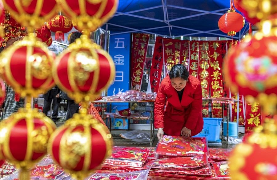 Chinese New Year 2021: Date, history, significance and all you need to know about Year of the Ox