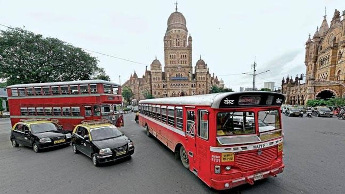 Mumbai: BEST checkmates staff avoiding jabs