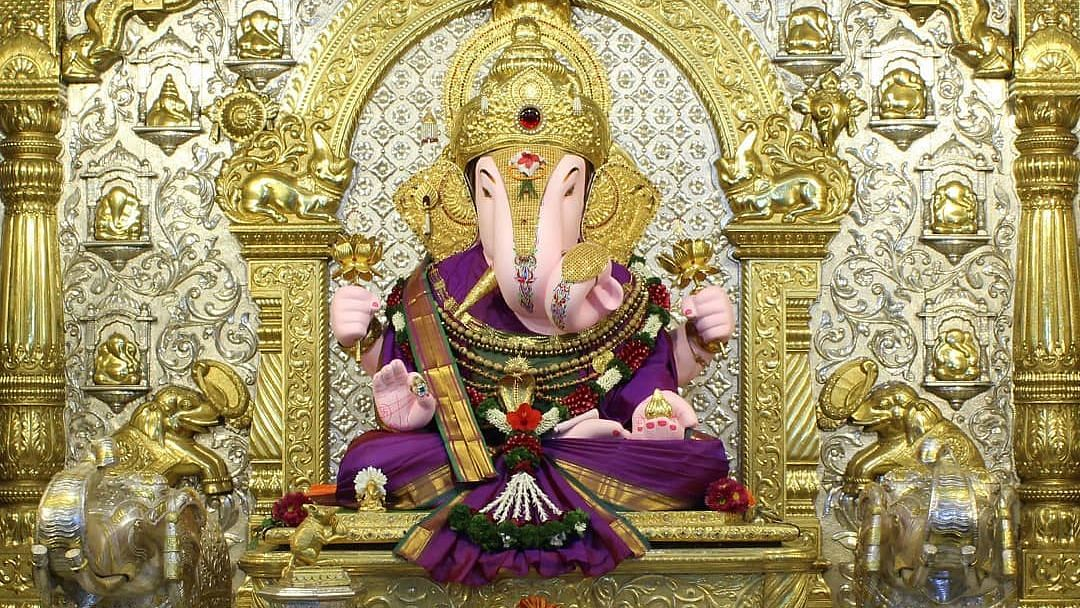 Pune: Dagdusheth temple to remain closed on Ganesh Angaraki Chaturthi? Steps to book online darshan