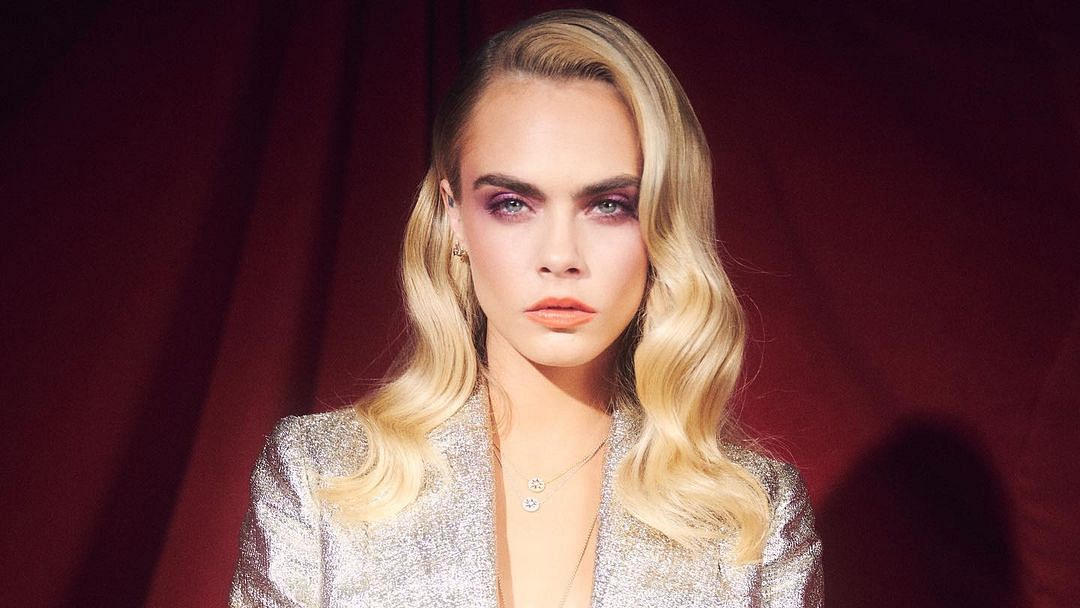 'Merry orgasm to you': Cara Delevigne gifting sex toys to friends after launching her own line