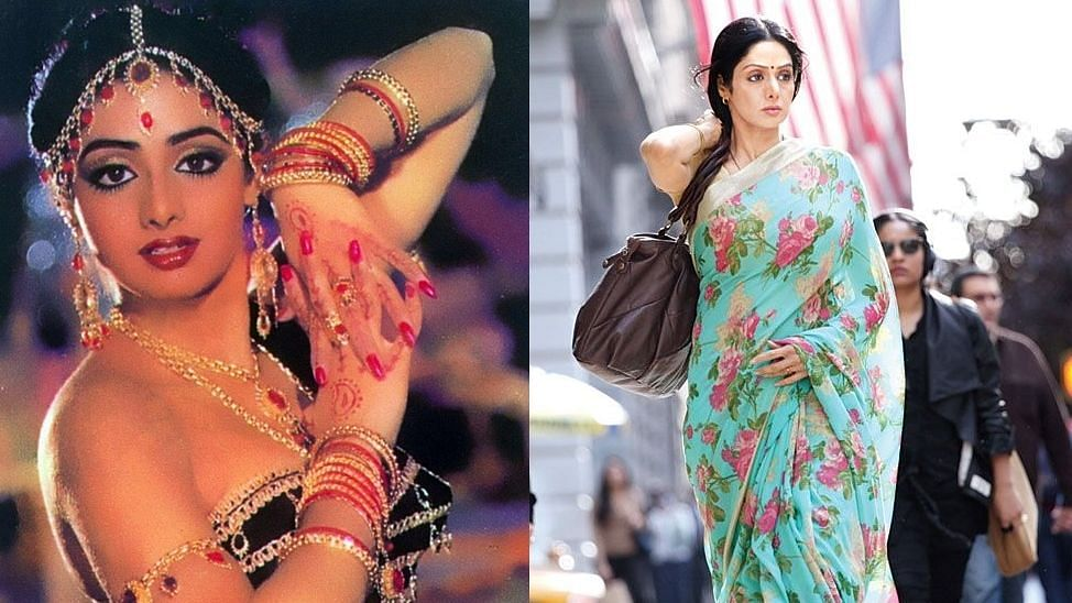 Sridevi death anniversary: From 'Mr. India' to 'English Vinglish', top 10 movies of the legendary actress