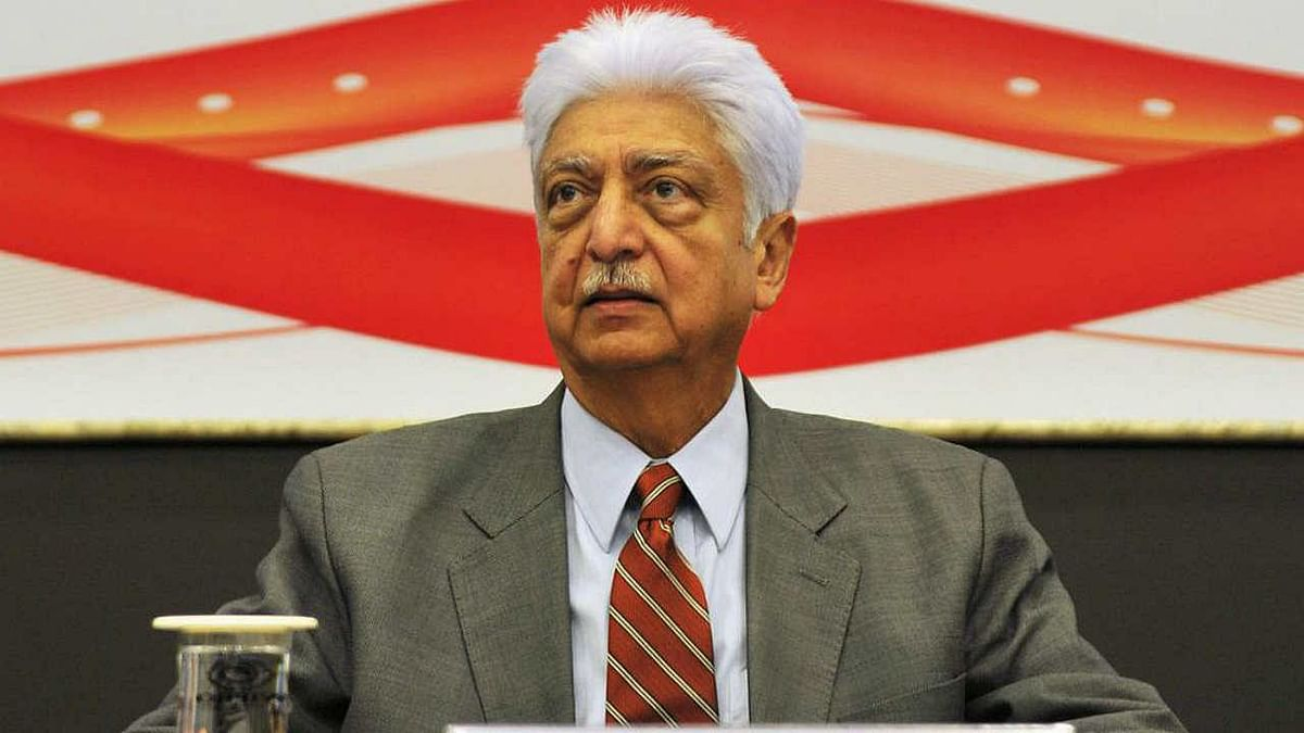 Watch: What did Wipro's Azim Premji say at an RSS lecture? 10 key points