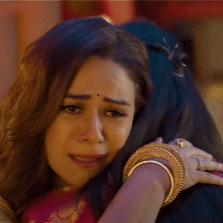 Watch: Viral ad on infertility featuring Mona Singh has the internet in tears