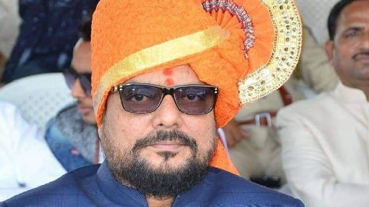 Mumbai: Shiv Sena minister Gulabrao Patil tests positive for COVID-19