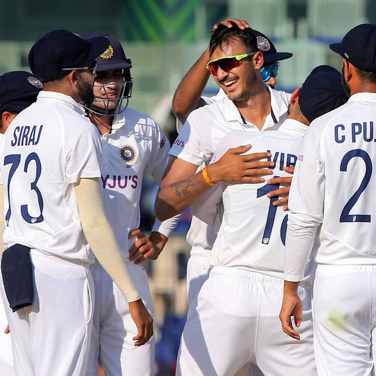 Ind vs Eng, 2nd Test: India beat England by 317 runs in Chennai