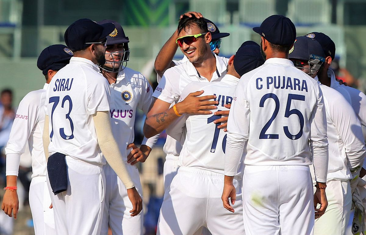 Ind vs Eng, 2nd Test: Never complain when we are given green tops overseas, mindset needs a change: Axar Patel