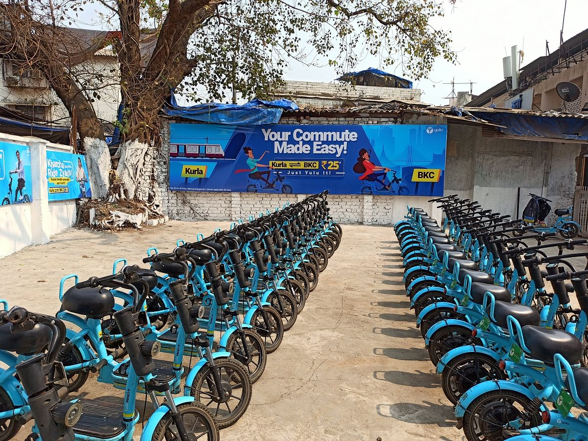Mumbai: Demand to expand e-bike services to other biz places in city grows