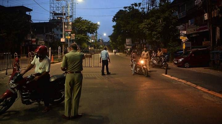COVID-19 in Panvel: PMC imposes night curfew, schools and playgrounds closed for 10 days