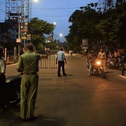 Chhattisgarh: Night curfew imposed in 10 districts amid surge in COVID-19 cases