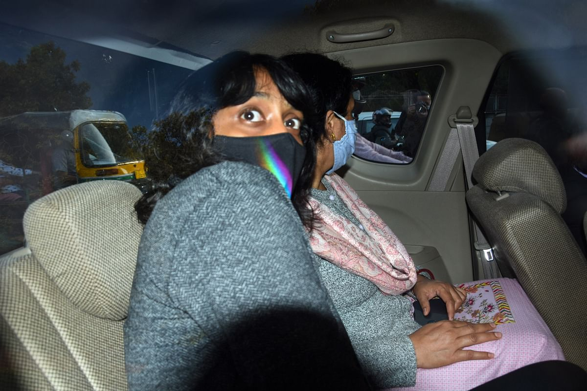 Greta 'Toolkit' Case: Delhi court grants bail to activist Disha Ravi