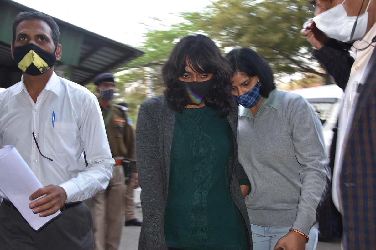 Disha Ravi gets bail in toolkit case, Delhi Court says 'no reason to keep the 22-year-old in custody'