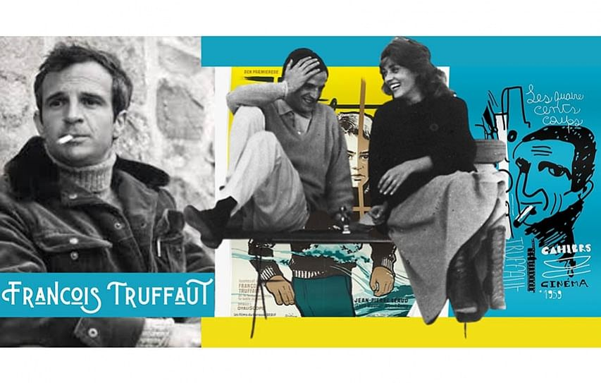 The apotheoses of the new wave - Jules et Jim