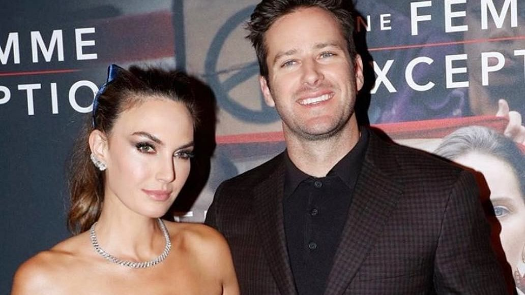 'I am shocked, heartbroken, and devastated': Elizabeth Chambers on sexual abuse claims against ex-husband Armie Hammer