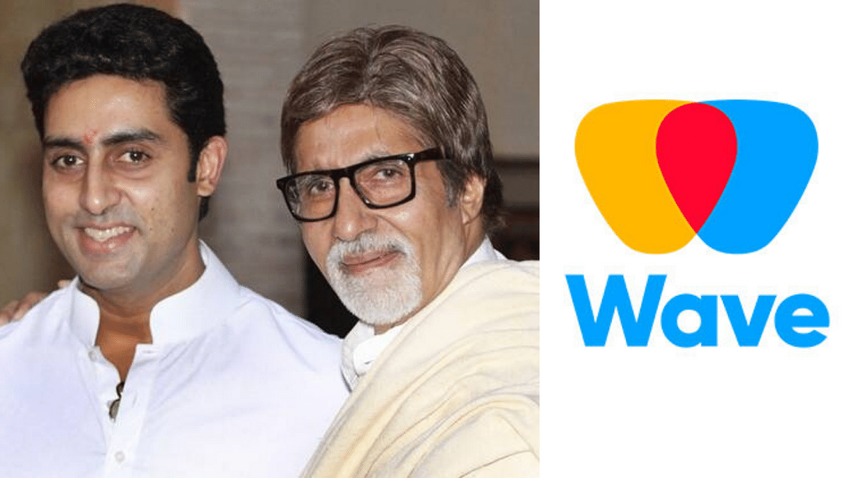 'Wave India' privacy app trends on Twitter after Bachchans praise it