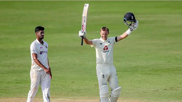 India vs England 1st test; Big Joe lands double blow; As Virat Kohli-led Indian attack gets 'Root'ed to reality on Chepauk wicket