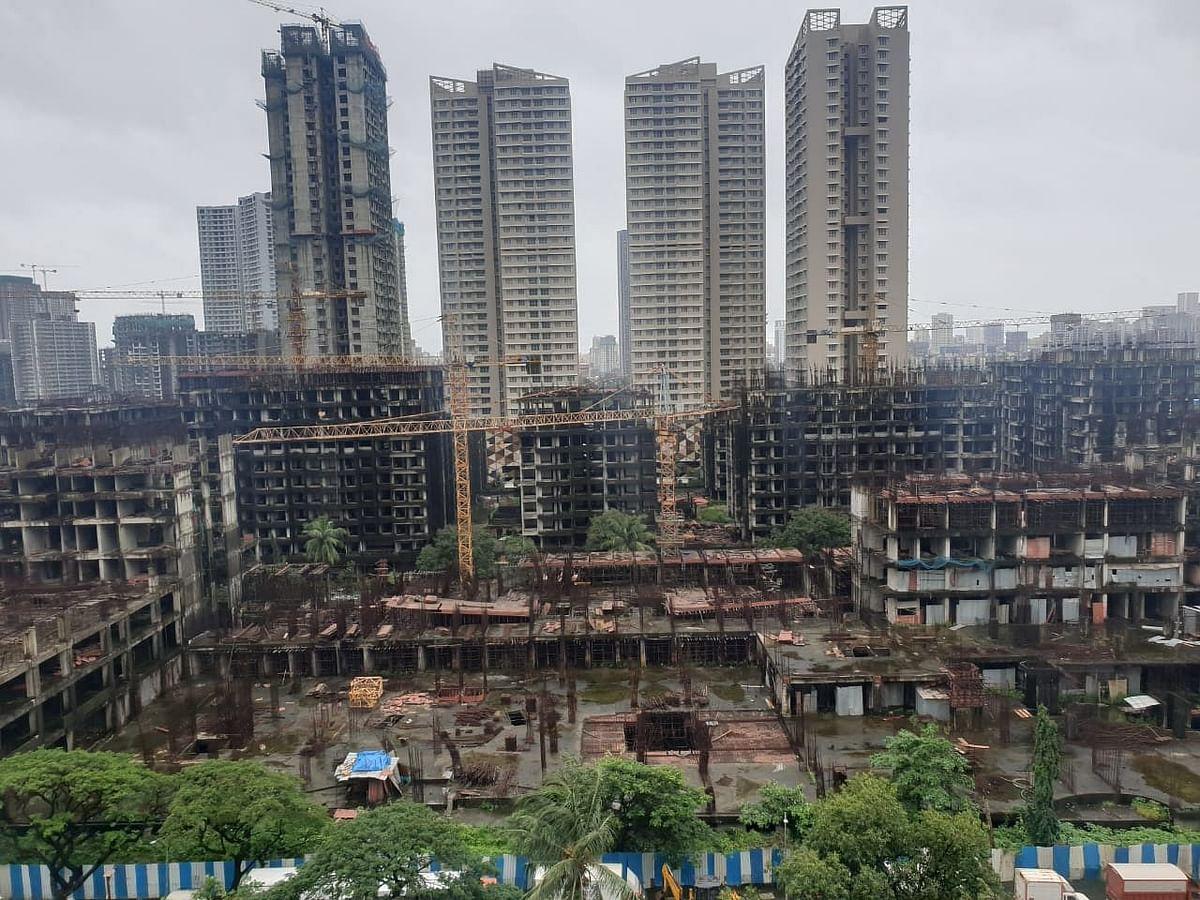 Mumbai: Probe ordered against Dharavi family for selling SRA flat before 10-yr deadline