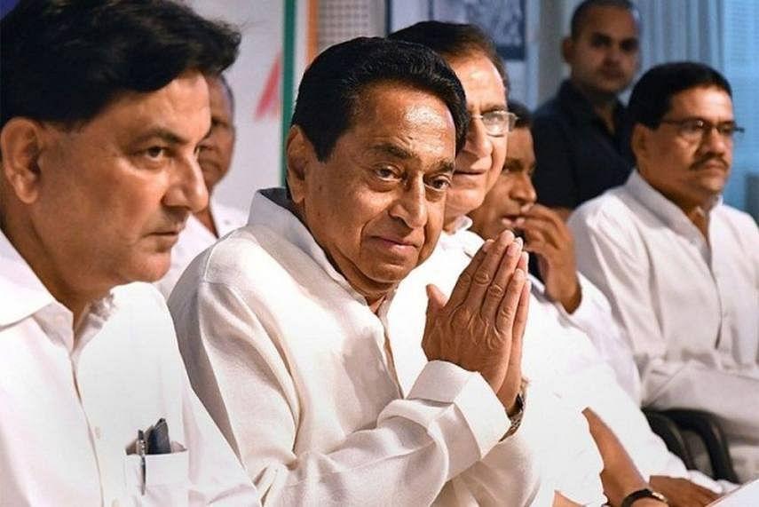 Kamal Nath forms 28 panels to rejuvenate Congress in Madhya Pradesh