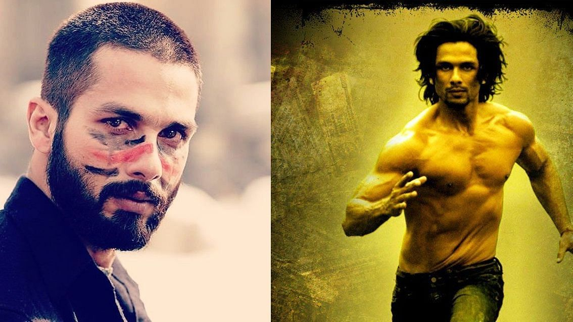Shahid Kapoor birthday special: From 'Kaminey' to 'Haider', top 5 movies of the versatile actor