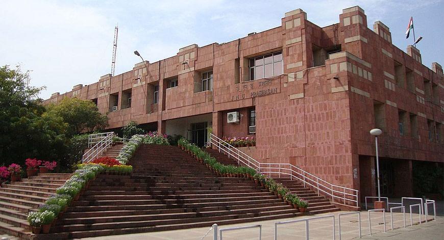 Delhi: JNU allows final-year PhD scholars to return to campus