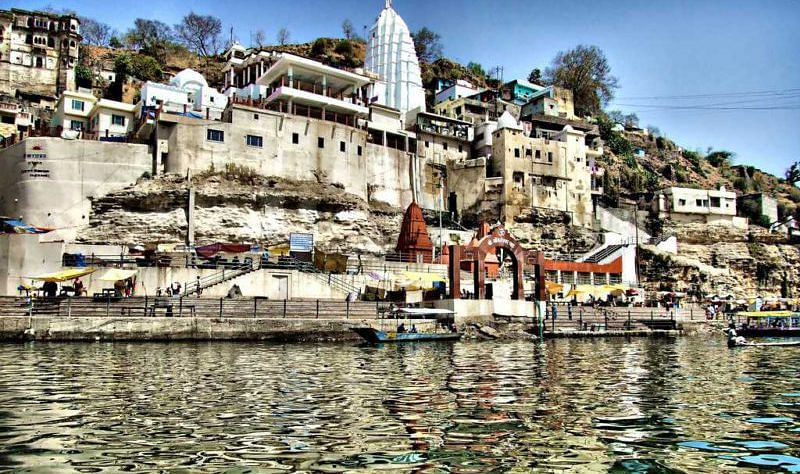 OMKARESHWAR: Theft at Jyotirling temple complex: Khandwa police announce reward for informers