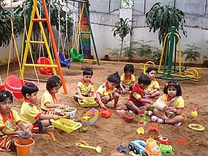 BHOPAL: Early childhood education to begin in 3,000 schools as pilot project under New Education Policy in Madhya Pradesh