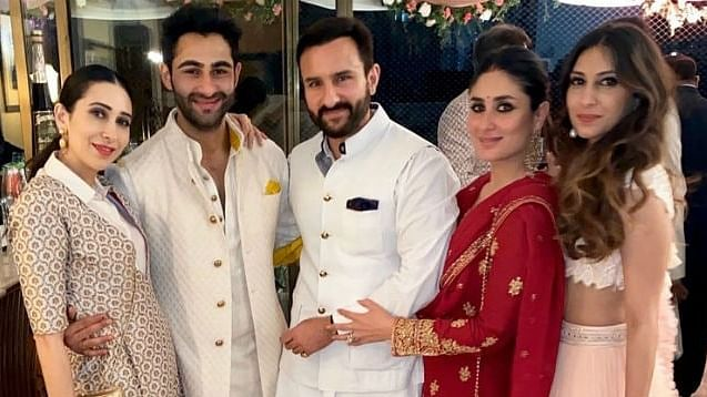 Kareena Kapoor's cousin Armaan Jain fails to appear before ED in alleged money laundering case